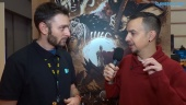Holmgang: Memories of the Forgotten - Juan Cañete Interview