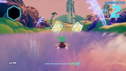 Dreams - Ommy Kart Gameplay