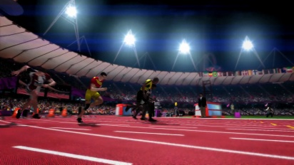 London 2012: The Official Video Game of the Olympic Games - Trailer