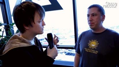 Darkspore Interview