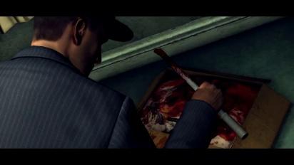 L.A. Noire - Trailer #2