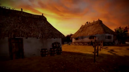 Mount & Blade: With Fire and Sword - Trailer