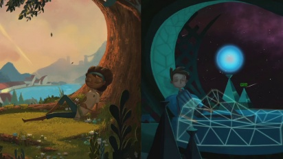 Broken Age - Elijah Wood as Shay Trailer