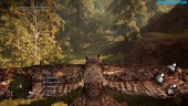 Far Cry Primal - Pre-Release Beta Beast Taming Gameplay