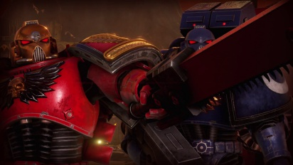 Warhammer 40,000: Eternal Crusade - Announcement Trailer