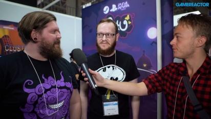 Shu - Jack Sanderson & Shaun Mitchell Interview