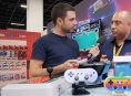 8bitdo - Ali Manzuri Interview and Product Lineup Quick Look