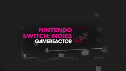 Nintendo Switch Indies - Livestream Replay