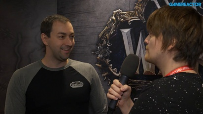 World of Warcraft: Battle for Azeroth - Morgan Day Interview