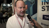 Broken Sword 5: The Serpent's Curse - Charles Cecil Interview