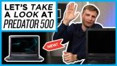 Acer Predator Helios 500 - Quick Look