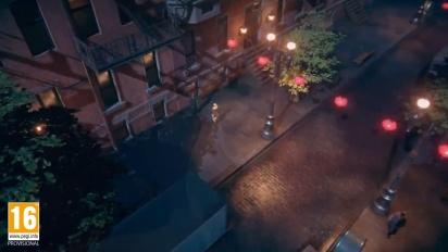 Empire of Sin - Nintendo Switch Trailer