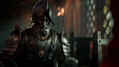 New World - Gamescom 2021 Trailer