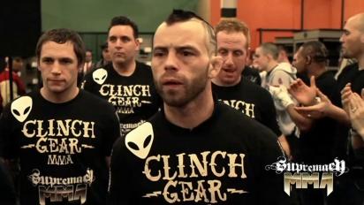 Supremacy MMA - Jens Pulver XFO38 Trailer