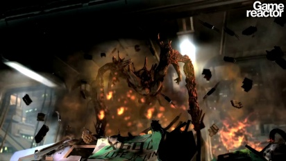 Dead Space 2 review (+18)