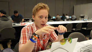 E317: Start of Day 2