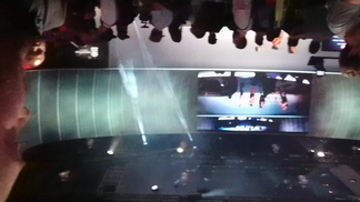 E317: Dance-Off
