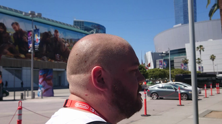 E317: The Quest for a Clean Shirt - Part I