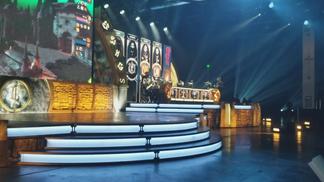BCon17: esports stage