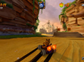 ctr nitro fueled tournament attempt 4
